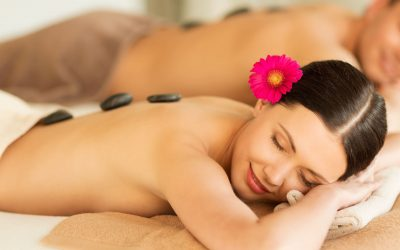 Massages at Pure Day Spa in Durbanville